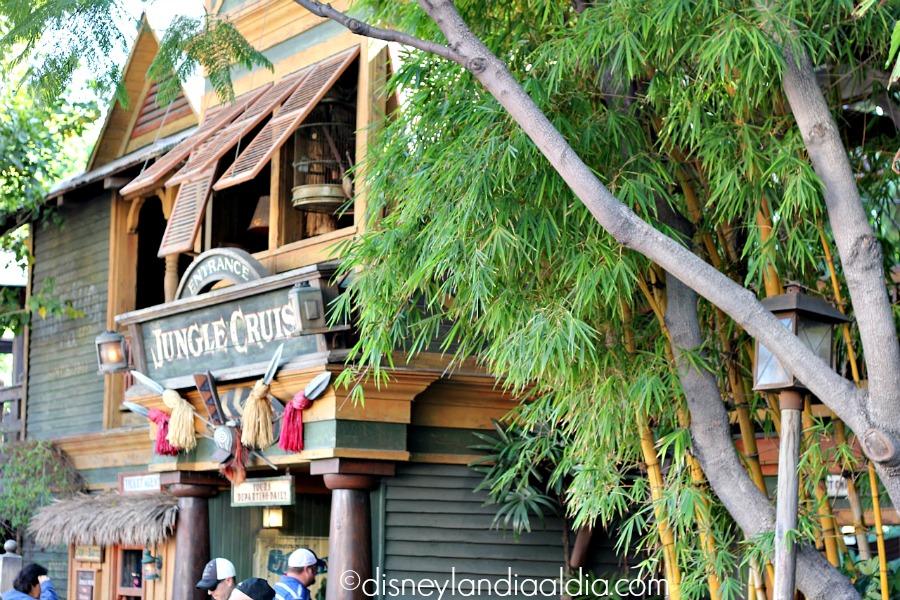 Jungle Cruise - Disneylandiaaldia.com