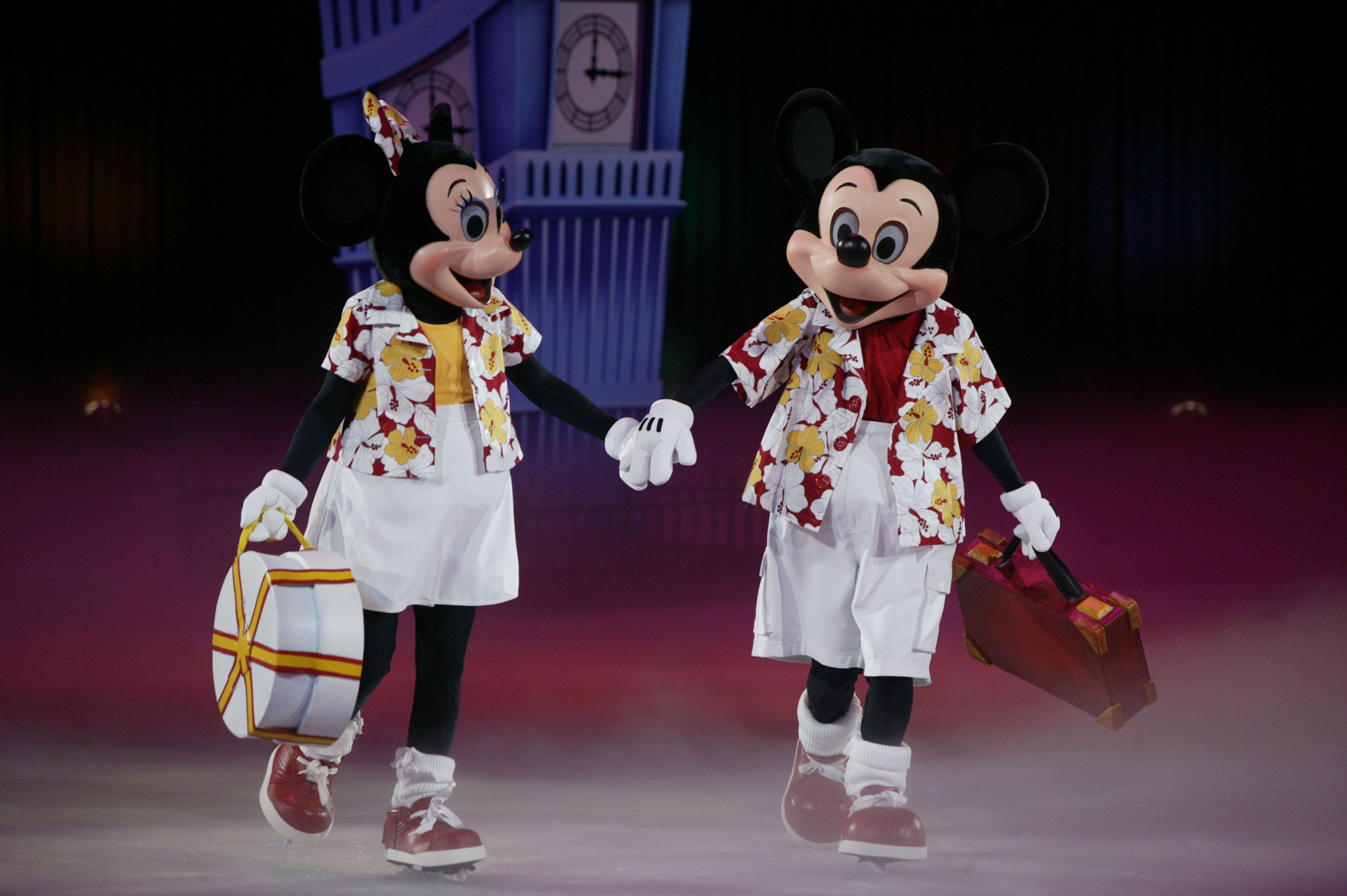 disney on ice presenta mickey minnie 39 s magical journey. Black Bedroom Furniture Sets. Home Design Ideas