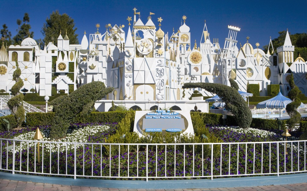 Unete al coro small world - old.disneylandiaaldia.com