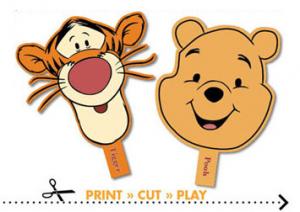 image001 300x212 Winnie the Pooh en tiendas! Sorteo