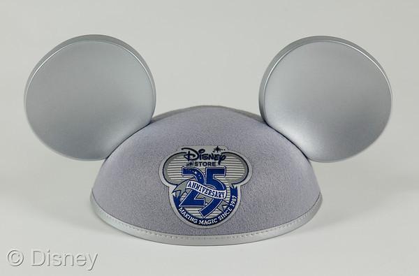 Orejitas de Mickey Mouse