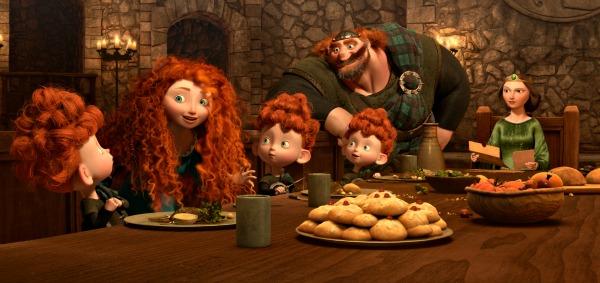 Brave Familia