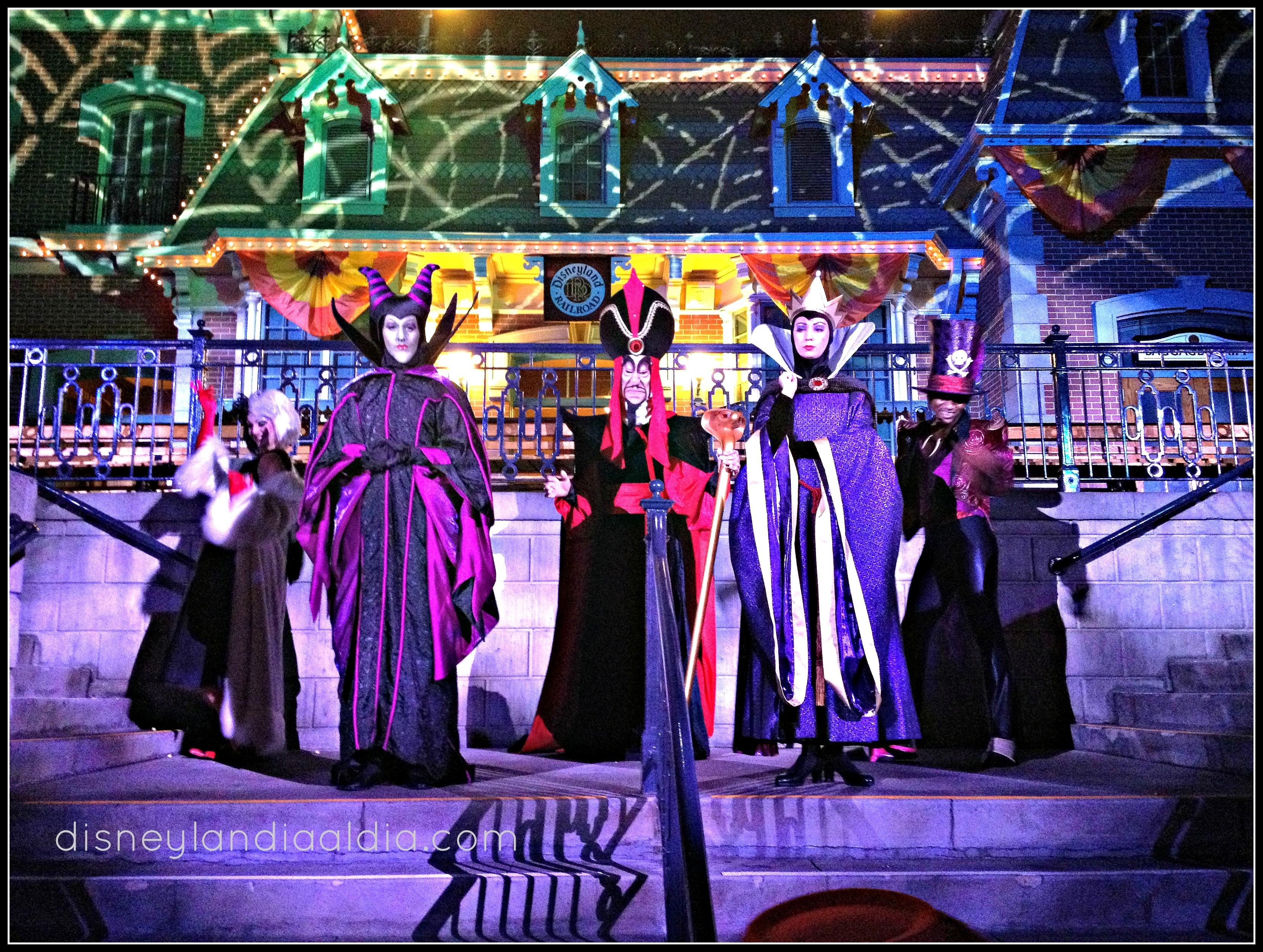 Gana Boletos para Mickey's Halloween Party! / Win Tickets to ...