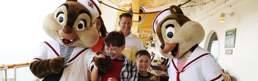 Ni 241 Os Navegan Gratis En Los Cruceros Disney En El 2013