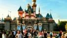 Aniversario Mágico: Video de la Construcción de Disneylandia