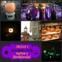 Fiesta de Halloween de Mickey 2014