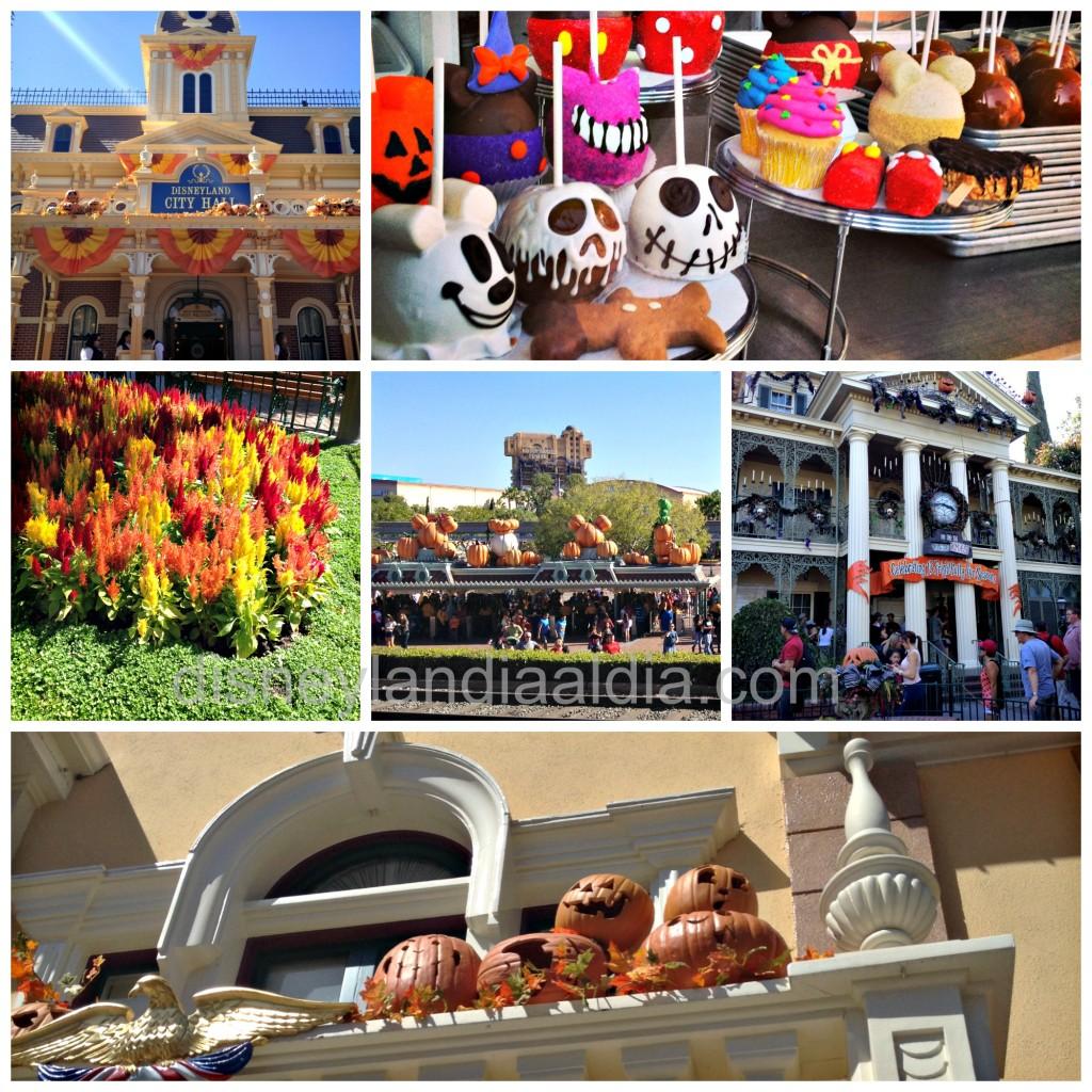 Halloween at Disneyland2