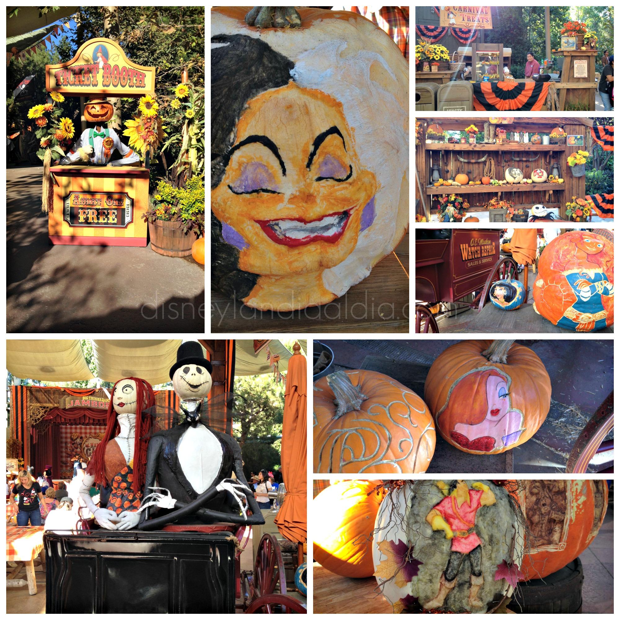 Halloween at Disneyland3