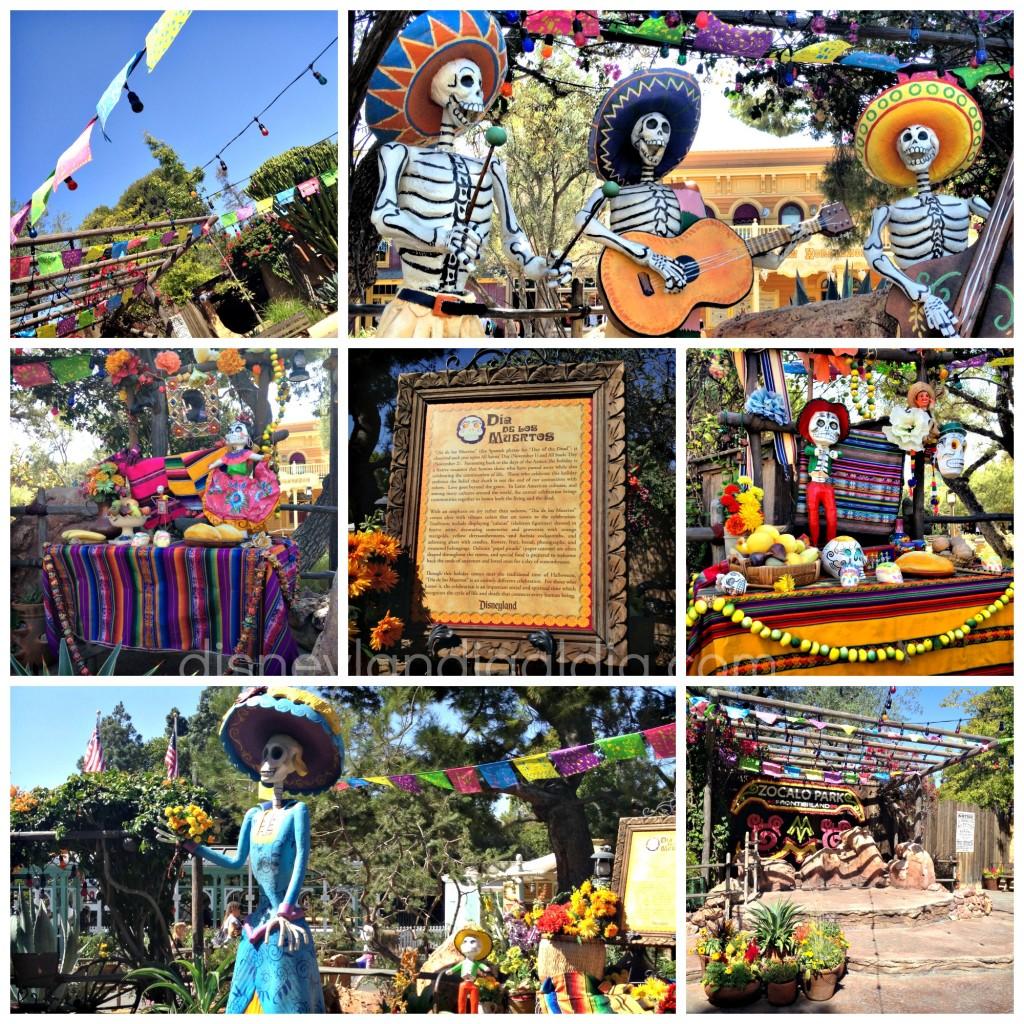 Fiesta de Halloween de Mickey 2015