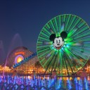 La Tecnología detrás del Show World of Color – Winter Dreams