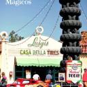 Momentos Mágicos – Luigi's Casa Della Tires