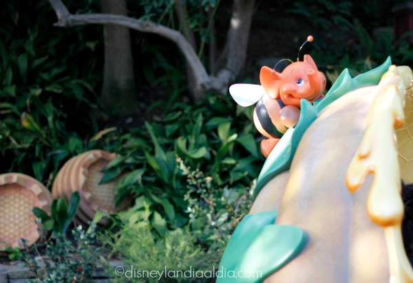 Las Aventuras de Winnie Pooh3 - Disneylandiaaldia