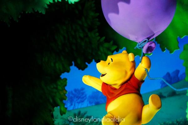 Winnie Pooh - Disneylandiaaldia