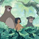 El Libro de la Selva – The Jungle Book