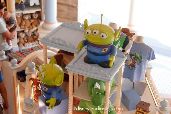 Toy Story Mania Tienda - old.disneylandiaaldia.com