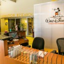 Un Tour por la Animation Research Library de Disney