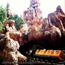 Un Paseo por el Thunder Mountain Railroad