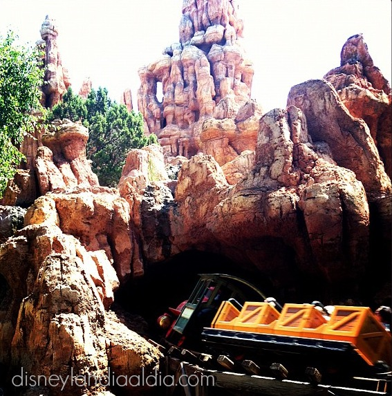 Gran Reapertura de Big Thunder Ranch Railroad- Disneylandiaaldia.com