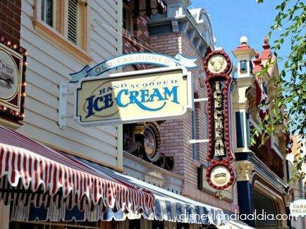 5 Datos Curiosos sobre Main Street U.S.A. en Disneylandia (Parte 1)