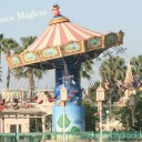 Momentos Mágicos – Silly Symphony Swings
