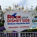 Olaf da la Bienvenida al Verano en Disneylandia