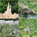 Momentos Mágicos – Pueblos en Miniatura de Storybook Land
