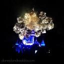 Los Cielos se Iluminan el 4 de julio en Disneylandia