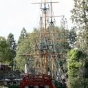 Momentos Mágicos – Las Canoas en Disneylandia