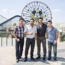 Mira quien vino a Disneylandia – Banda Sinaloense MS