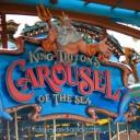 Carrusel del Rey Tritón