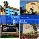 Hoteles Cerca de Disneylandia