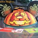 Momentos Mágicos – ¡Vamos a la Fiesta de Halloween de Mickey!