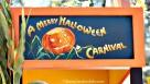 Carnaval de Halloween en Disneylandia 2014