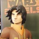 ¿Quién es Ezra Bridger? #StarWarsRebels