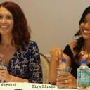 Entrevista con Vanessa Marshall y Tiya Sircar #StarWarsRebels