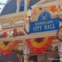 Momentos Mágicos – Calabazas en City Hall