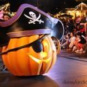 Esto es Halloween en Disneylandia