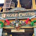 Jingle Cruise en Disneylandia: Una Aventura Navideña