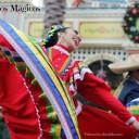 Momentos Mágicos – Bailarina de Disney Viva Navidad!