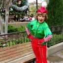 Momentos Mágicos ~ Días festivos en Disneylandia