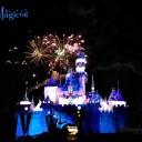 Momentos Mágicos ~ Creer en La Magia de Disneylandia