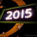 Felíz Año 2015