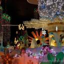 5 Atracciones Navideñas en Disneylandia para Niños Pequeños