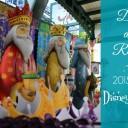 Día de Reyes 2015 en Disneylandia – VIDEO