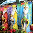 Momentos Mágicos ~ Día de Reyes en Disney California Adventure