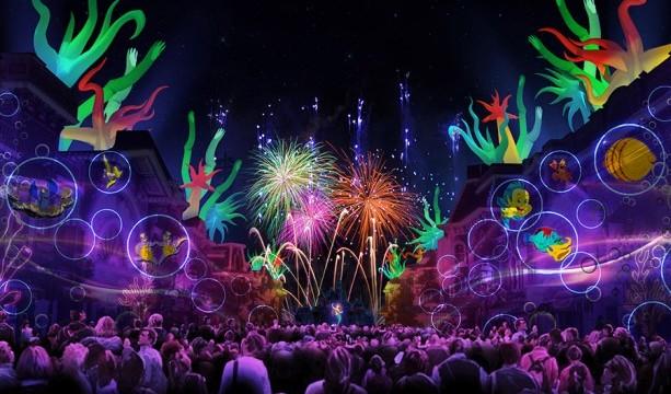 Celebra el Año de Diamante con 24 horas en Disneylandia