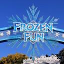 "Disfruta de ""Frozen Fun"" en Disney California Adventure"