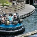 Momentos Mágicos – Navegando por River Run