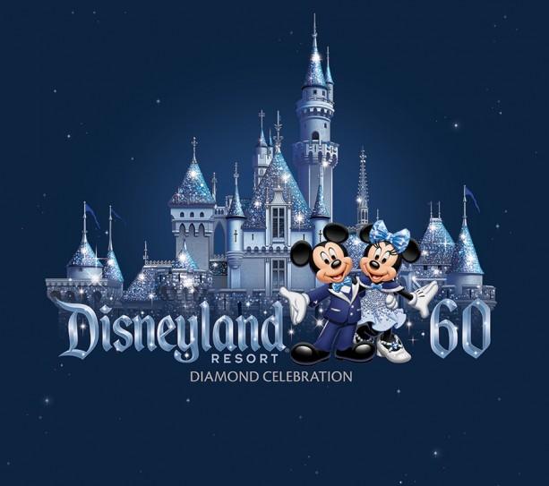 Aniversario Mágico- Mercancía #Disneyland60