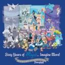 Aniversario Mágico – Nueva Mercancía para Celebrar #Disneyland60